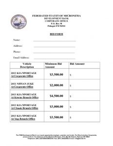 thumbnail of BID FORM- all offices